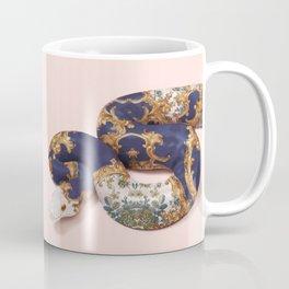 BAROQUE SNAKE Coffee Mug