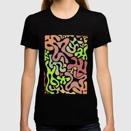 Psychedelia Aquatica T-shirt