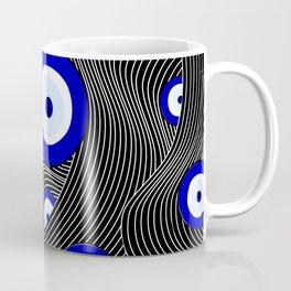 Swerve Evil Eye Coffee Mug