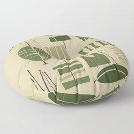 Tafahi Floor Pillow