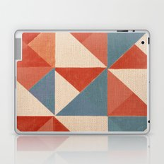 Trigonale 3 Laptop & iPad Skin
