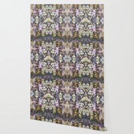 Dogwood Dell Wallpaper