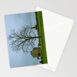 Henry House and Bull Run Monument Manassas National Battlefield Park Virginia Stationery Cards
