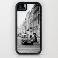 London street iPhone (5, 5s) Adventure Case