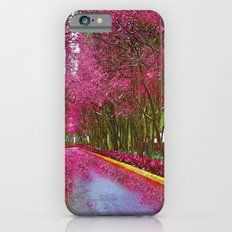 CHERRY BLOSSOMS SPRING Slim Case iPhone 6s