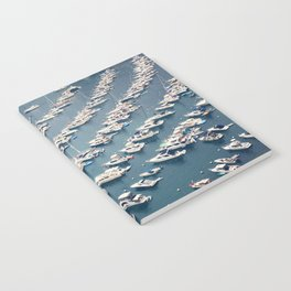 Avalon Harbor Notebook