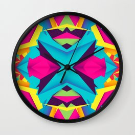 The Youth Wall Clock