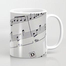 Staff Coffee Mug