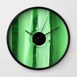 Floppy 5 Wall Clock