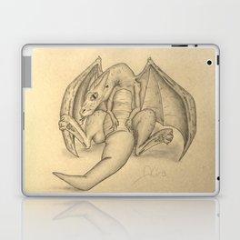 Baby Dragon Laptop & iPad Skin