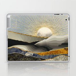 Morning Sun Laptop & iPad Skin