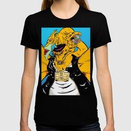 Kaiju Kool Kids_Street King T-shirt