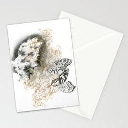Epiphany in Bloom Stationery Cards