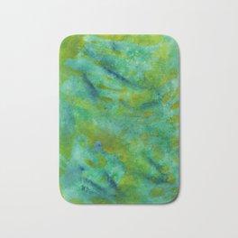 Abstract No. 136 Bath Mat