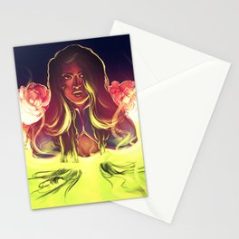 Ghul Stationery Cards