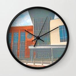 OCPD Wall Clock
