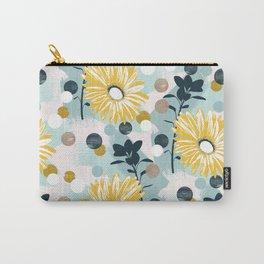 Dream Daisy Carry-All Pouch