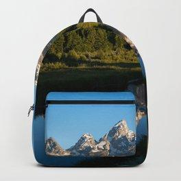 Grand Teton Sunrise Backpack