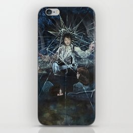 Crying in the Chapel iPhone Skin
