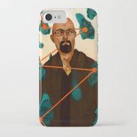 broken iPhone & iPod Cases featuring Broken by James M. Fenner