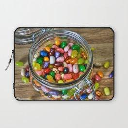 Jelly Bean Street Laptop Sleeve