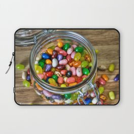 Jelly Bean Street Laptop Sleeve