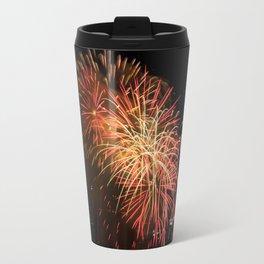 Firework collection 13 Travel Mug