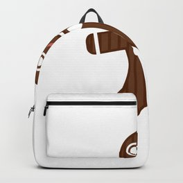 The Perfect Man Gingerbread Man Christmas Backpack