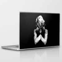 swag Laptop & iPad Skins featuring Marilyn Swag by Street Vandals
