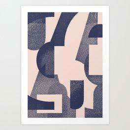 Typefart 013 Art Print