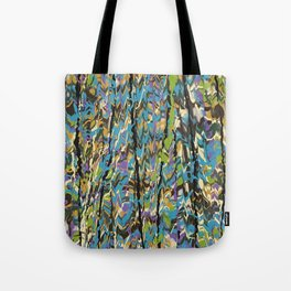Forest Inner Trail Tote Bag