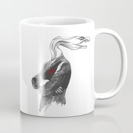 Eels Coffee Mug