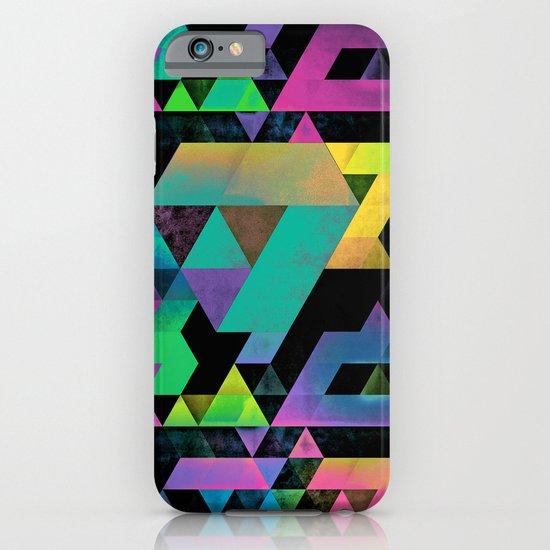 nyyn jwwl myze iPhone & iPod Case