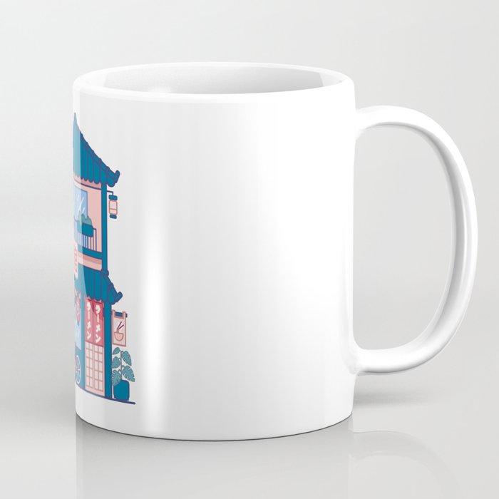 Ramen shop Coffee Mug