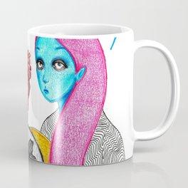 The Acid Sisters Coffee Mug
