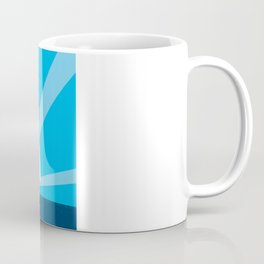 Teeth on Parade Coffee Mug