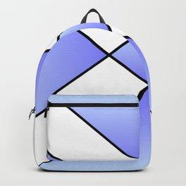 Saint andrew's cross 2- Backpack
