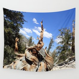 Oldest living things on earth Wall Tapestry