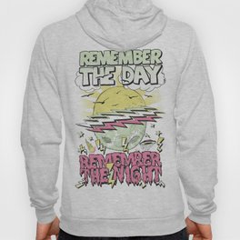Remember The Day Hoody