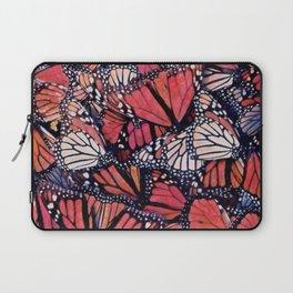 Monarch Butterflies II Laptop Sleeve