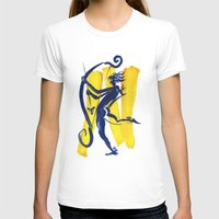 archer T-shirts featuring The Archer by coconuttowers