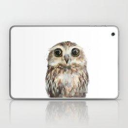 Little Owl Laptop & iPad Skin