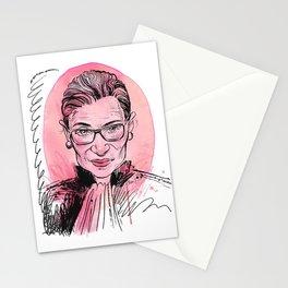 RGB rip Stationery Cards