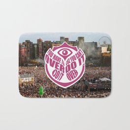 TomorrowWorld 2013 - Over Do It Bath Mat