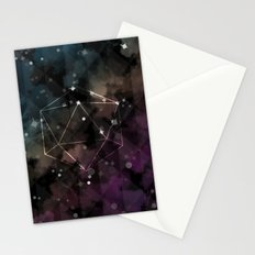 Midnight Constant Stationery Cards