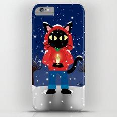 Winter Slim Case iPhone 6 Plus