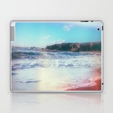 California Sunshine Waves Laptop & iPad Skin