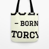solid Tote Bags featuring Solid by Born Motor Co.