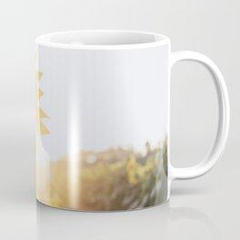 Golden Sun, IV Coffee Mug
