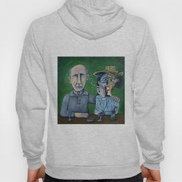 Picasso Hoody